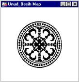 Gambar 3. Tampilan logo di window peta.