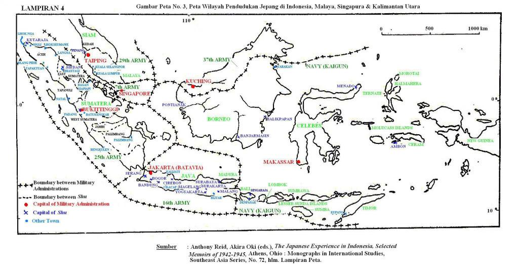 Tutorial Artikel Tik Peta Pemetaan Gambar 1 Indonesia Sketsa